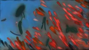 Animated film still 1, 2009
