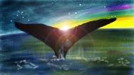 Animated film still, 2007