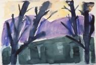 Gledhow Valley Woods, 1985
