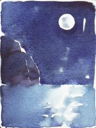 Moon, Soujia, 1986