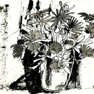 Nature morte, 1997