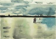 River Mersey, 1984