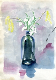 Still life, 2003