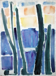 Trees IV, 1991