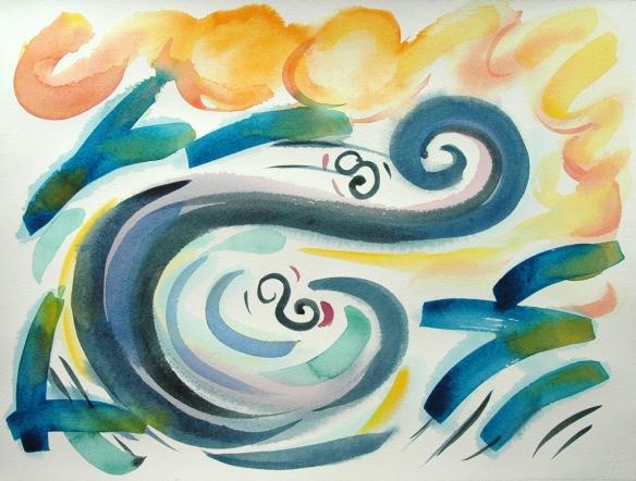 Seasnake I