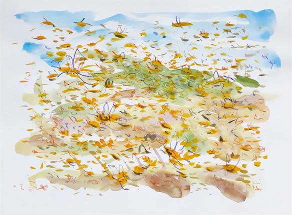 Jo Dunn - Plague of Locusts 2