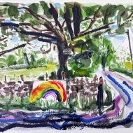 East Breary Farm 27-05-2020 Jo Dunn