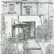 House Portrait #12