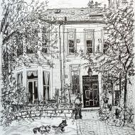 House Portrait #199