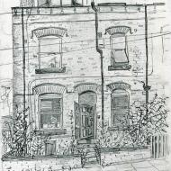 House Portrait #45