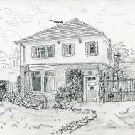 House Portrait #48