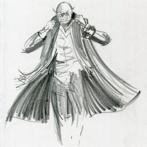Nosferatu Cummings II
