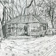 Public Toilets, Woodhouse Moor, LS6